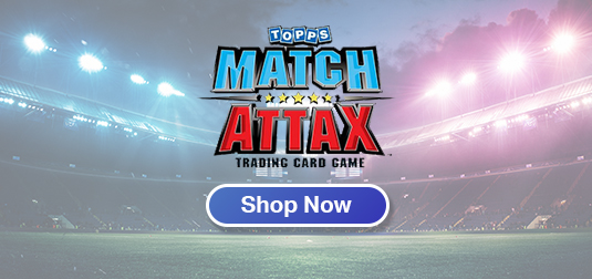 Shop Match Attax