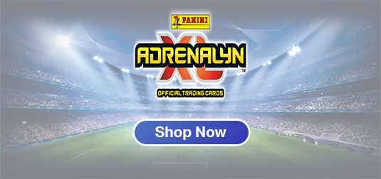 Shop Adrenalyn XL