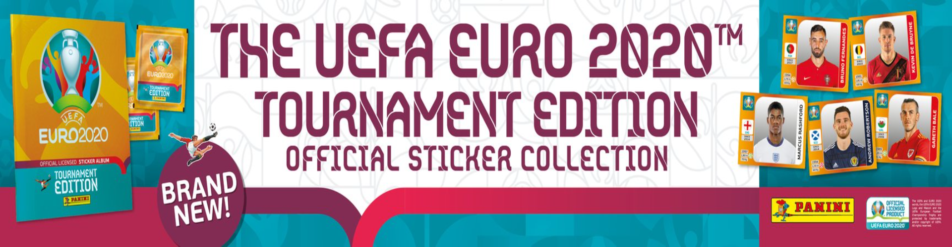 Euro 2020 Tournament Edition